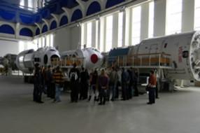 Информация о Центре подготовки космонавтов