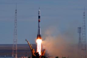 Тур на Байконур, старт «Союз ТМА-18М»