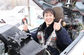 Невероятные приключения японцев в России
