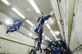 Экипаж к космическим полетам готов!