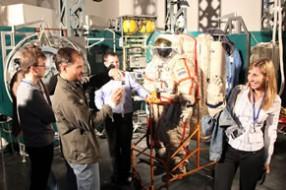 Высокие технологии и космос