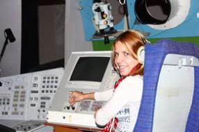 «Космические приключения» — программа для школьников в Звездном Городке
