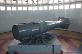 Вращение на центрифуге ЦФ-18