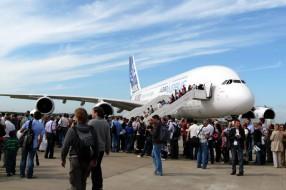 Программа для немецкой делегации на авиасалоне МАКС