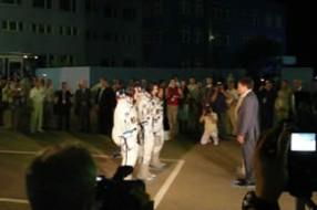 Отчет о туре на Байконур с запуском корабля Союз ТМА-02М