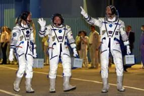 Тур на космодром Байконур: запуск корабля Союз ТМА-09М