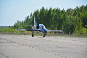 Фотогалерея полетов на самолете L-39