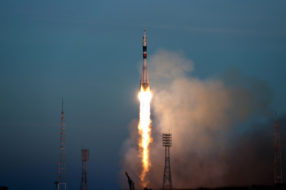 Тур на космодром Байконур – Запуск Союз МС-11